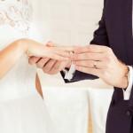 Hochzeitsfotografie standesamt
